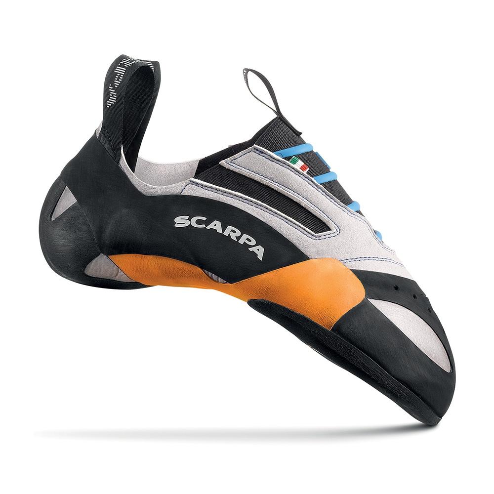 Scarpa New Stix Silver-White-30