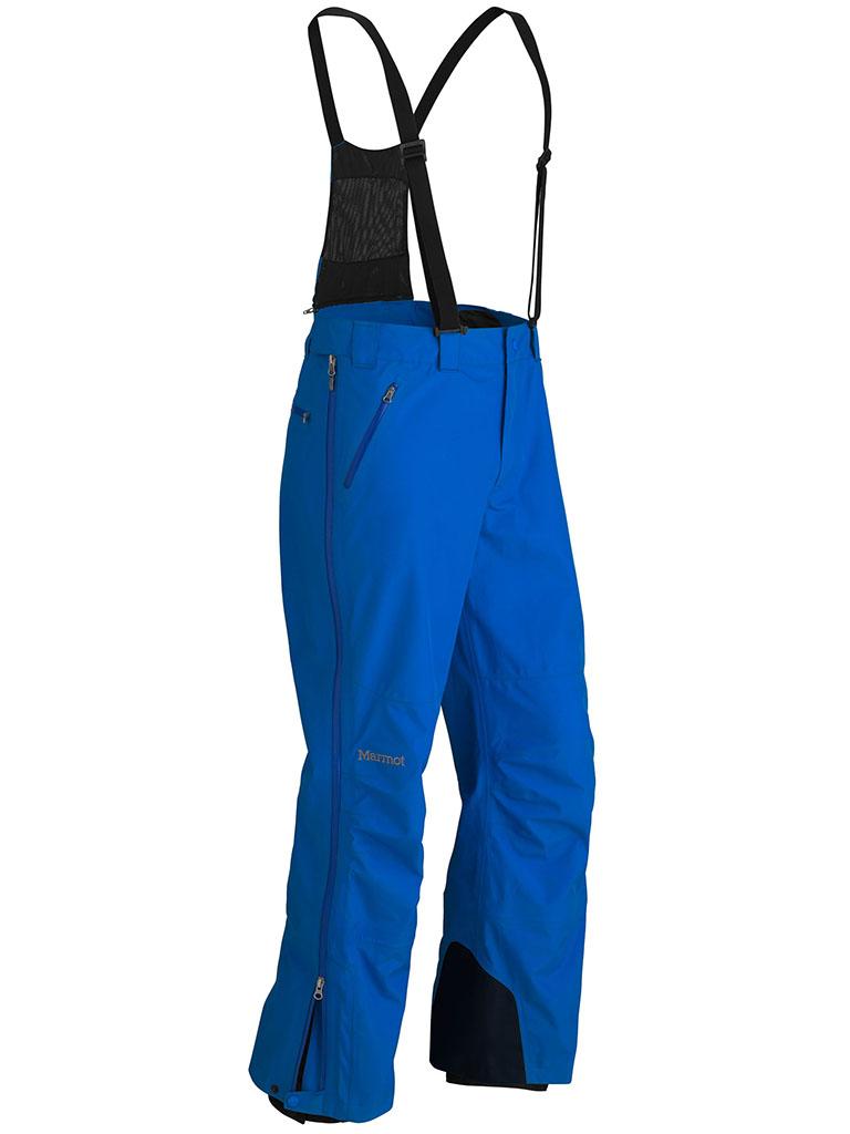 Marmot Spire Pant Cobalt Blue-30