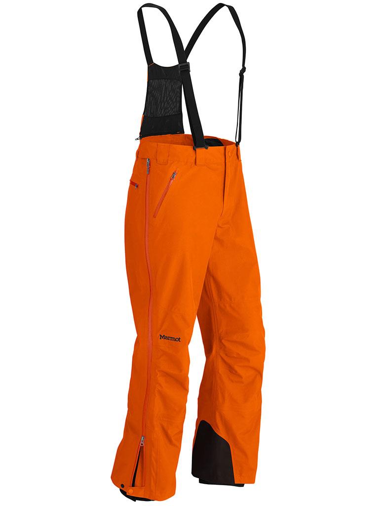 Marmot Spire Pant Radiant Orange-30