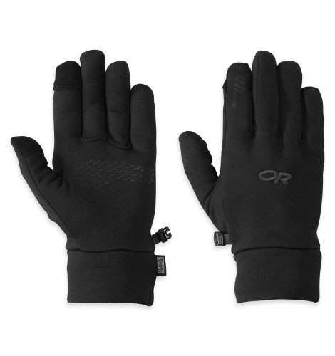 Outdoor Research PL 150 Men´s Sensor Gloves Black-30