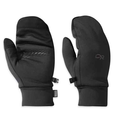 Outdoor Research Men´s PL 400 Sensor Mitts 001-BLACK-30