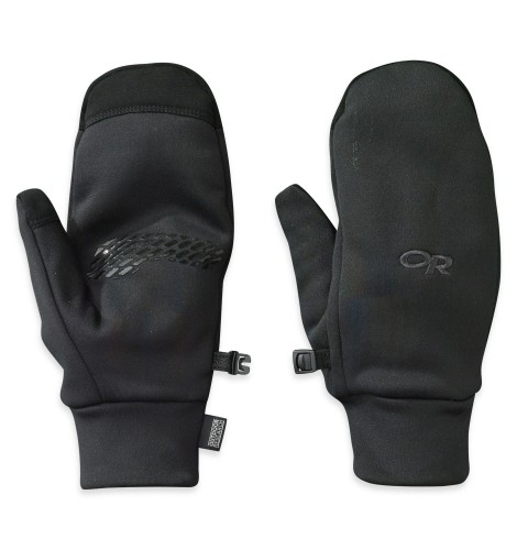 Outdoor Research Women´s PL 400 Sensor Mitts 001-BLACK-30