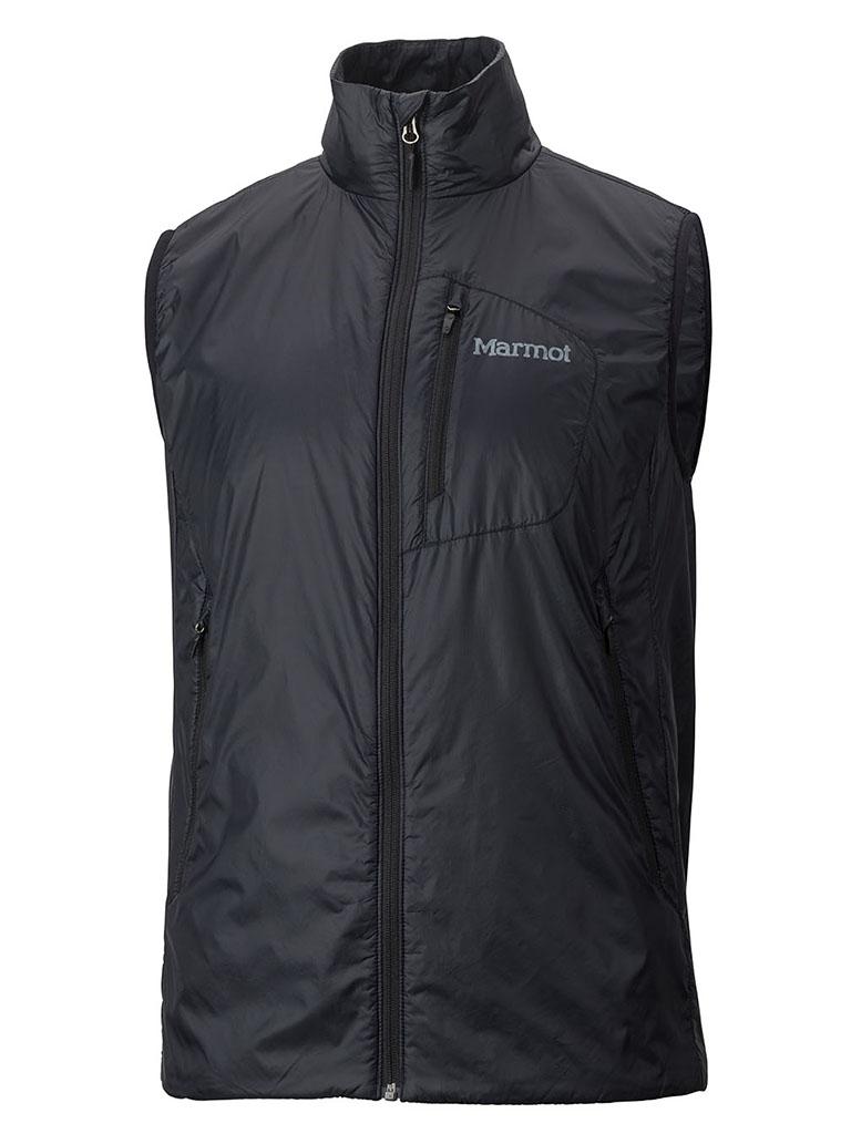 Marmot Isotherm Vest Black-30