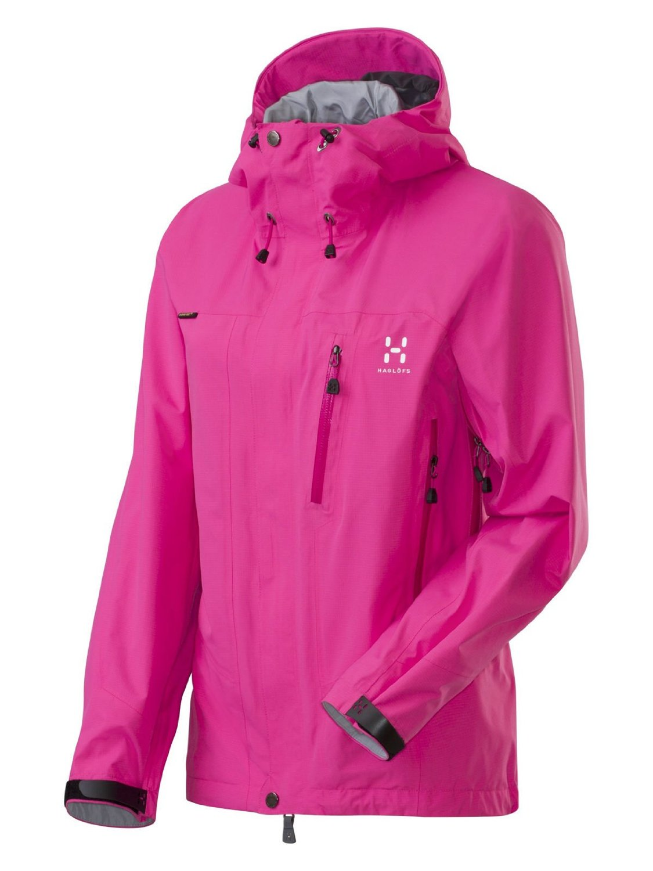 Haglofs Astral II Q Jacket Cosmic Pink-30