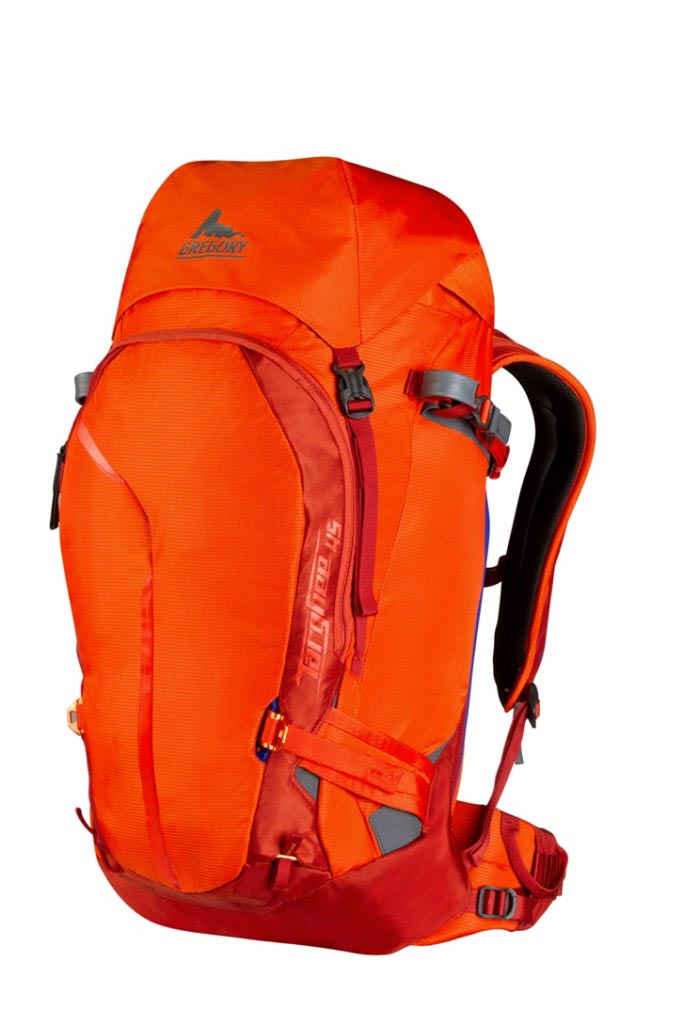 Gregory Targehee 45 Radiant Orange-30