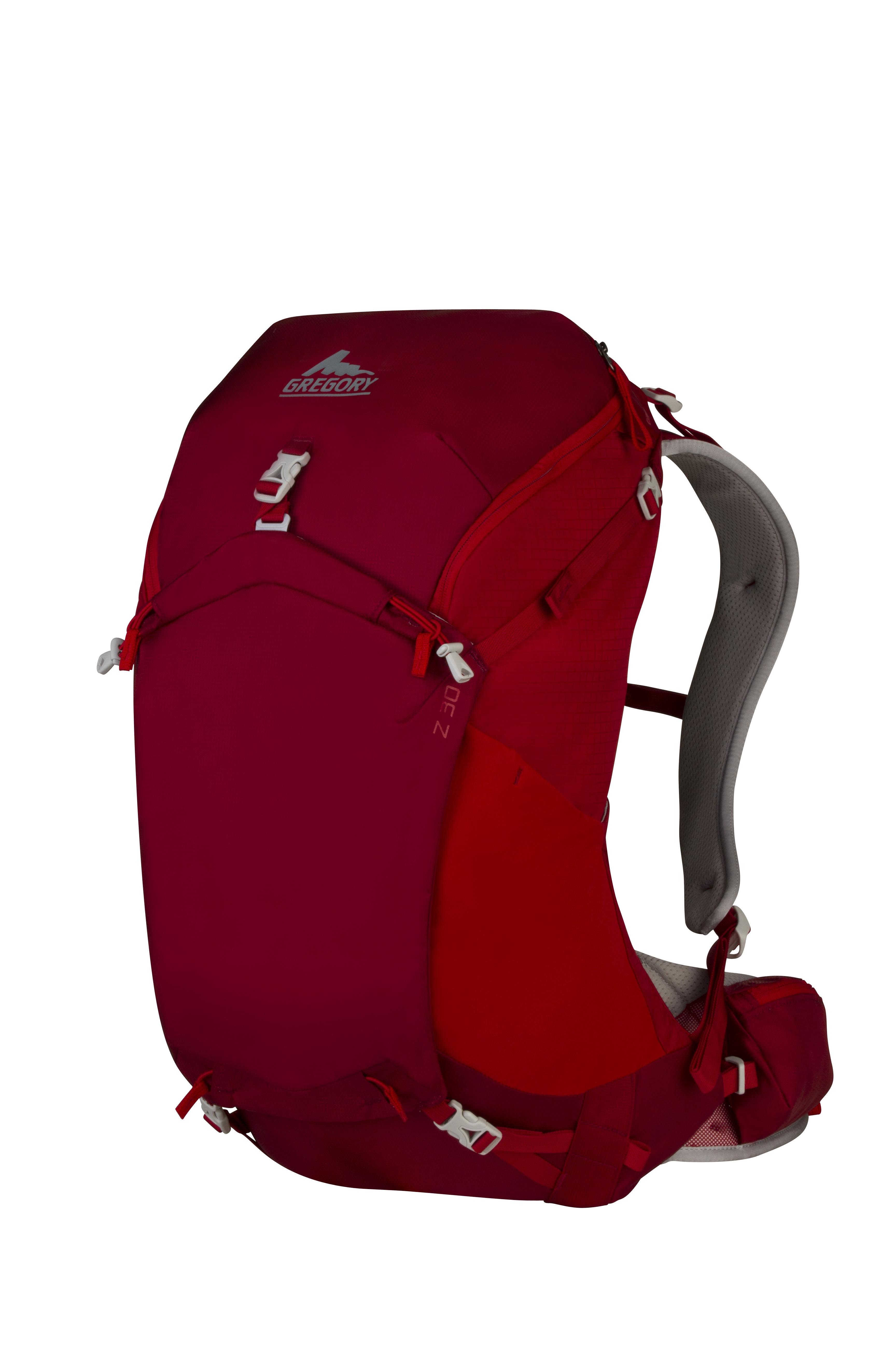 Gregory Z 30 Spark Red-30