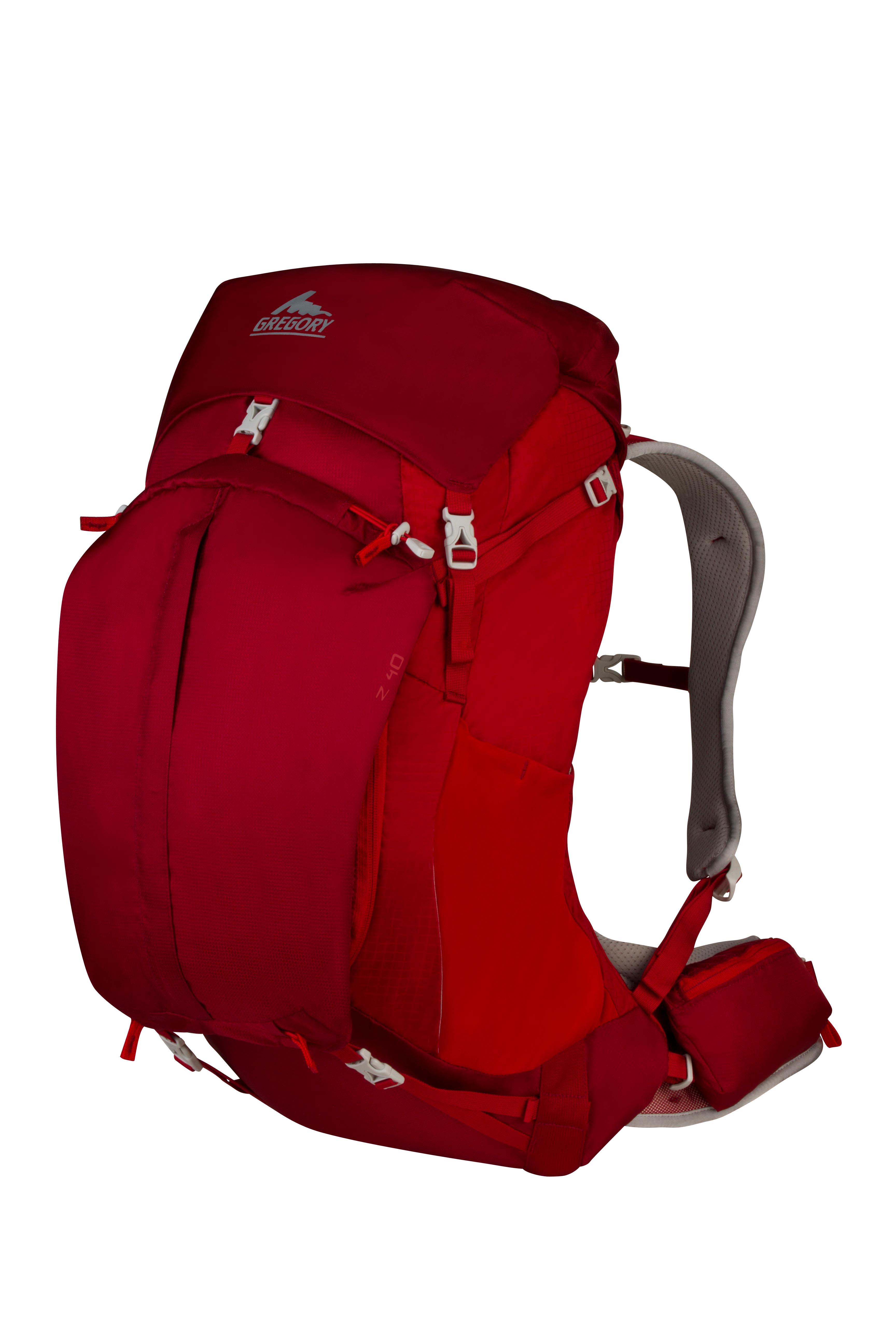 Gregory Z 40 Spark Red-30