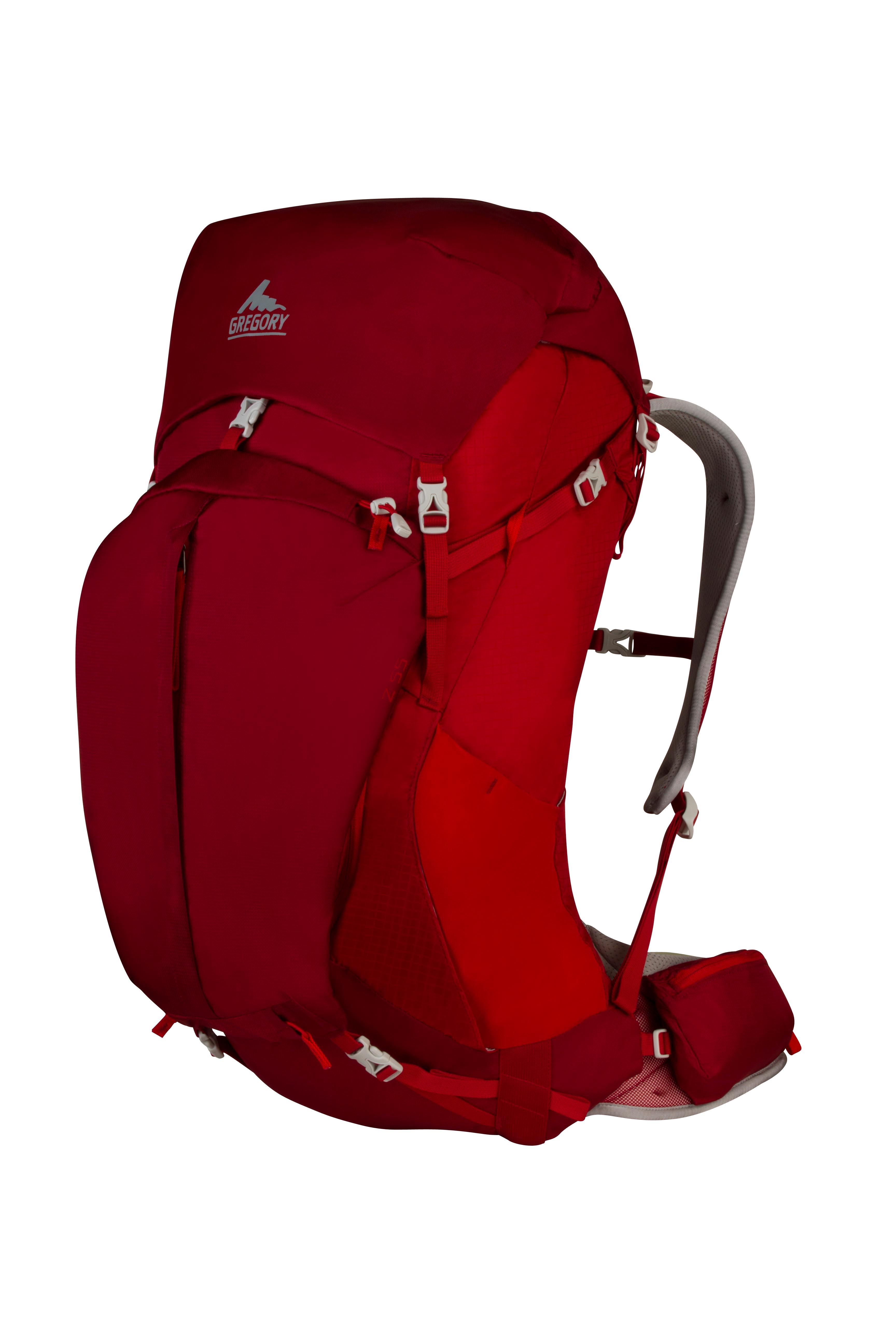Gregory Z 55 Spark Red-30