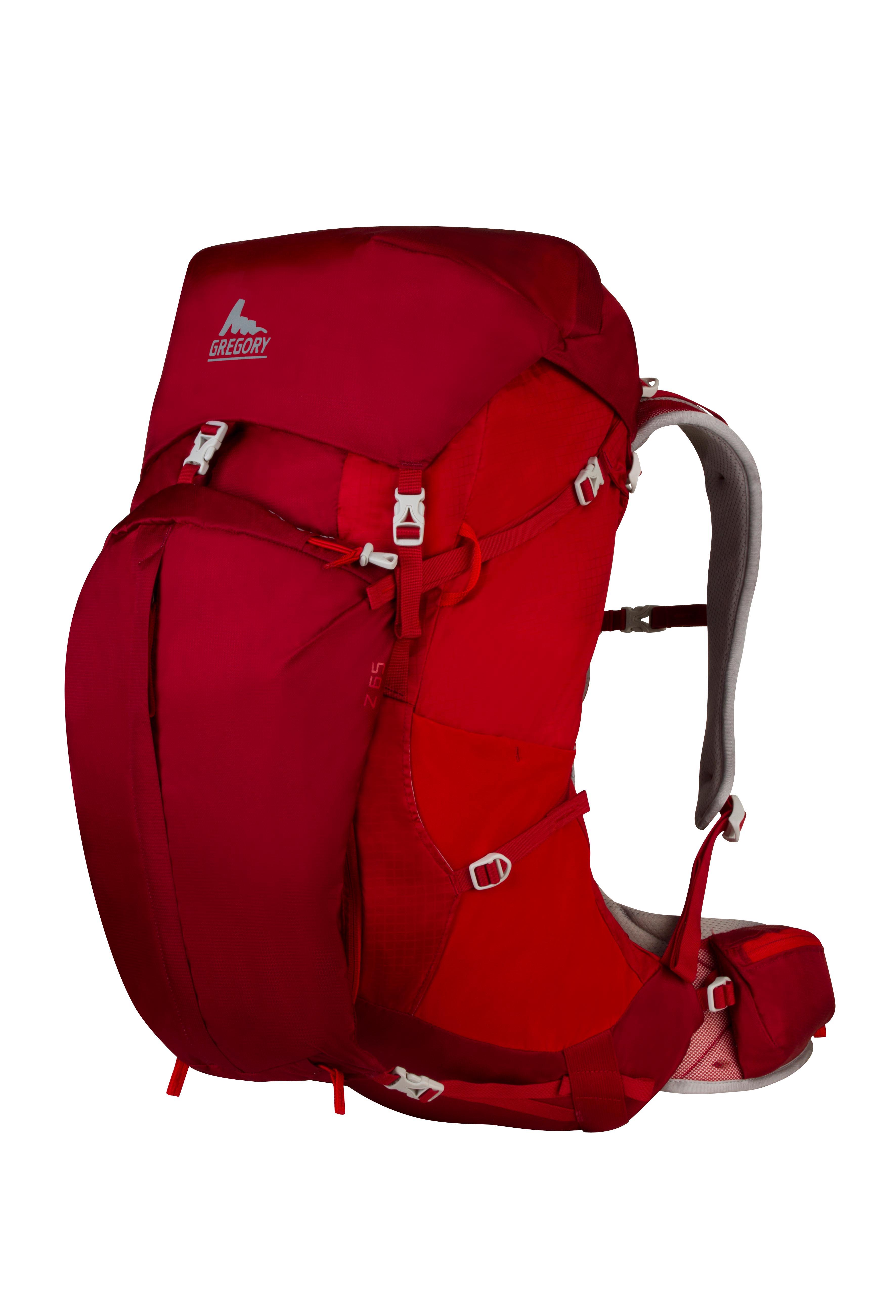 Gregory Z 65 Spark Red-30