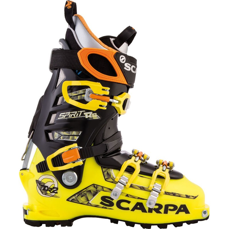 Scarpa Spirit Yellow-30