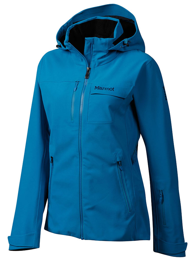 Marmot Wm's Cody Bowl Jacket Dark Atomic-30