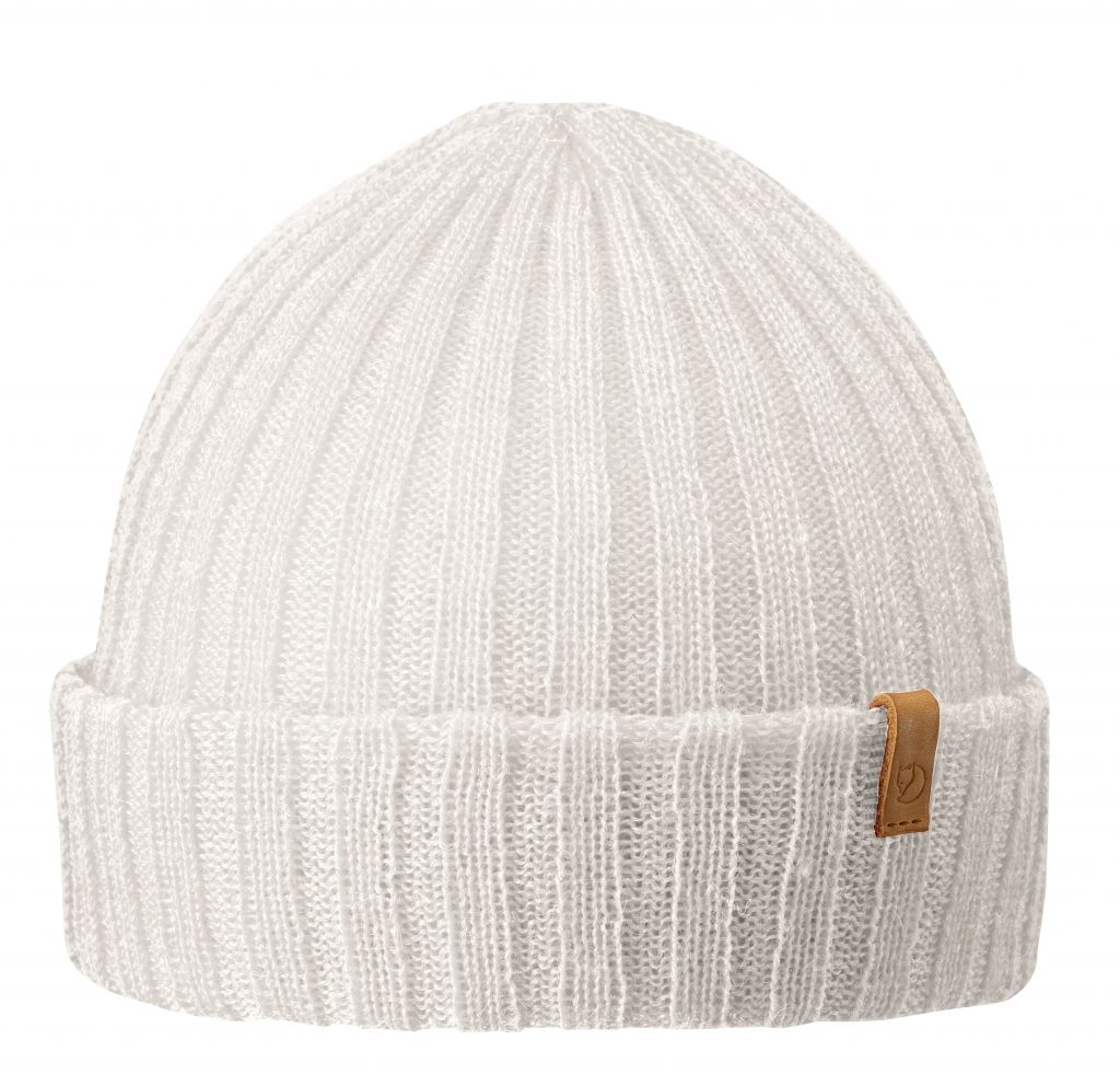FjallRaven Byron Hat Thin Ecru-30