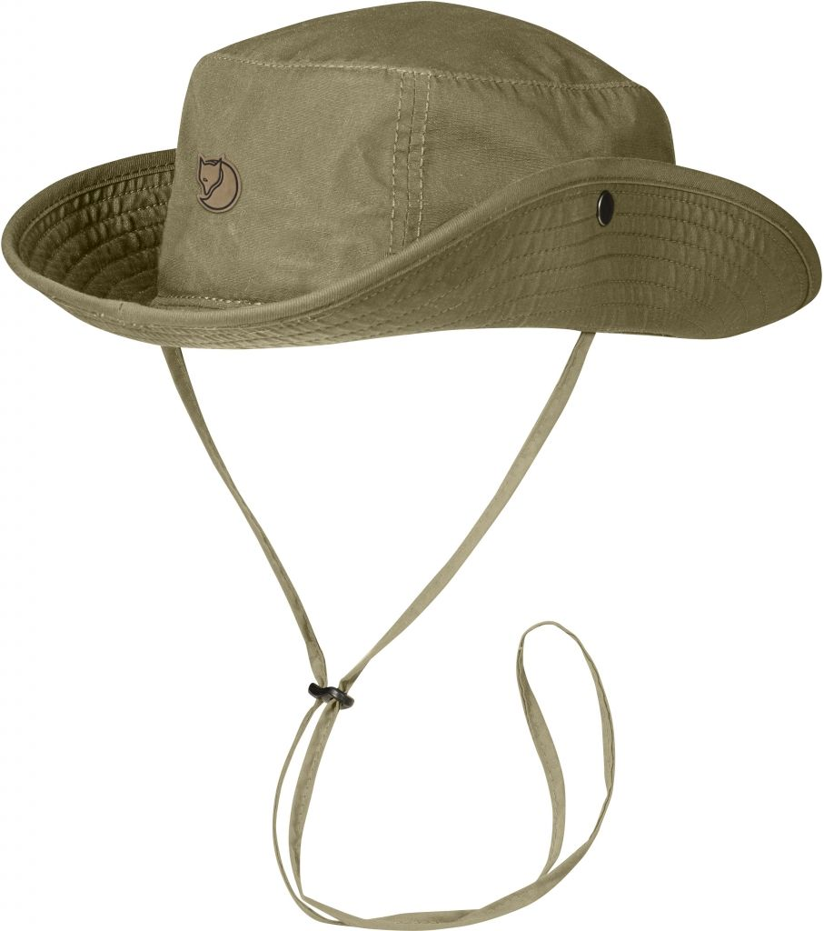 FjallRaven Abisko Summer Hat Cork-30