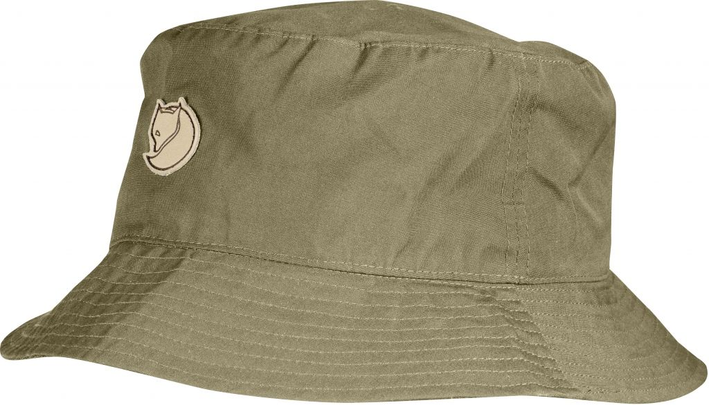 FjallRaven Kiruna Hat Cork-30