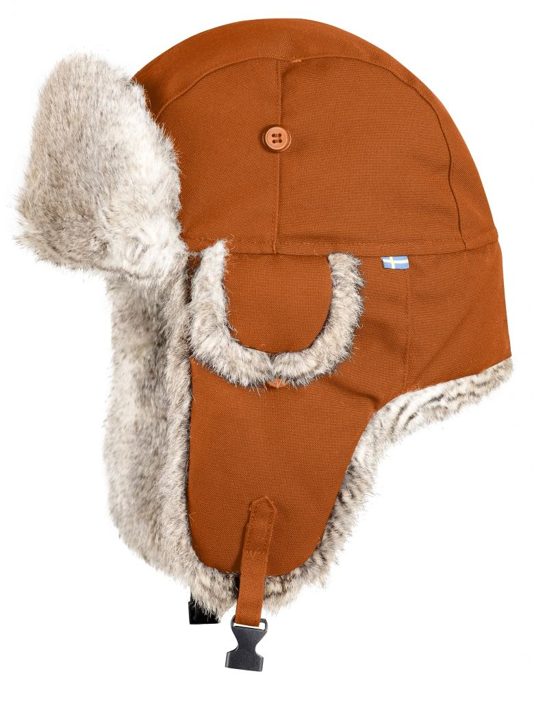 FjallRaven Sarek Heater Autumn Leaf-30