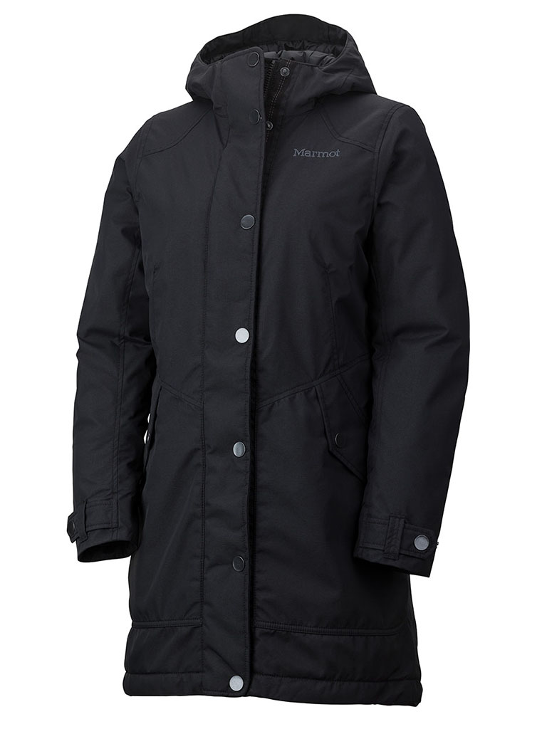 Marmot Wm's Brooke Jacket Black-30