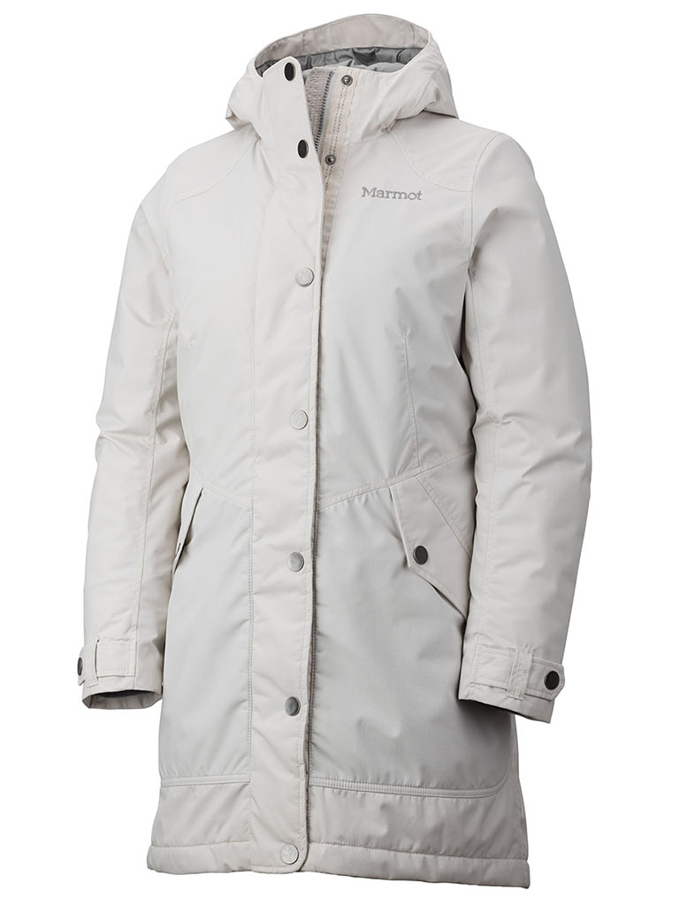 Marmot Wm's Brooke Jacket Whitestone-30
