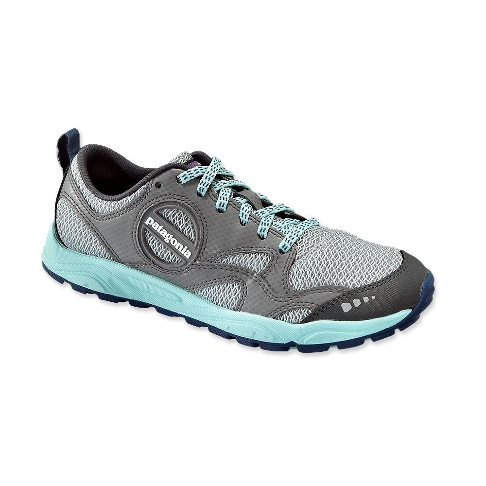 Patagonia EVERmore Shoe Tailored Grey/Polar Blue-30