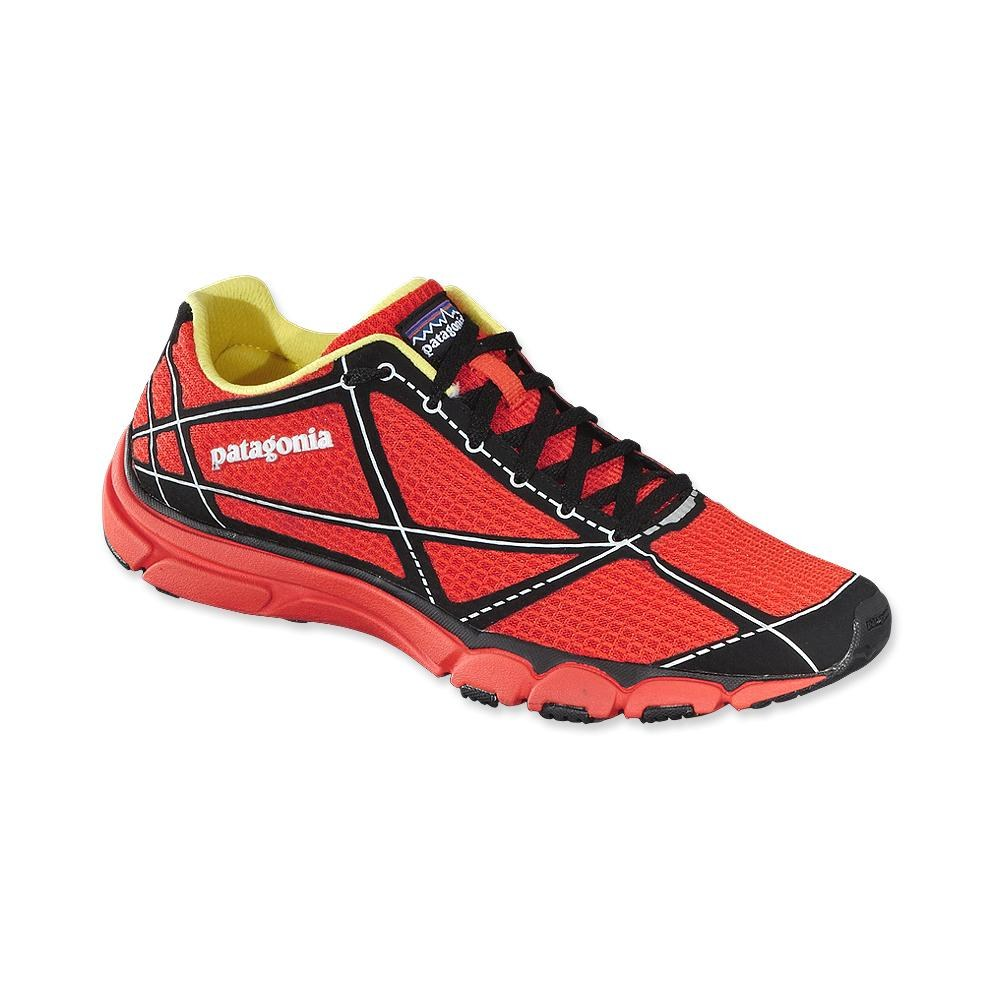 Patagonia EVERlong Shoe Eclectic Orange-30