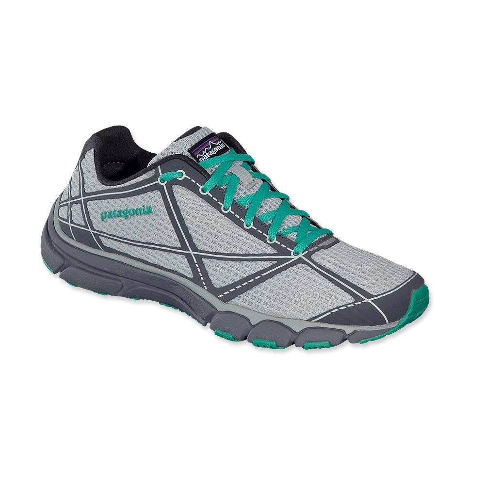 Patagonia EVERlong Shoe Tailored Grey-30
