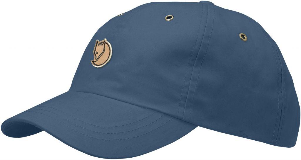 FjallRaven Helags Cap UN Blue-30
