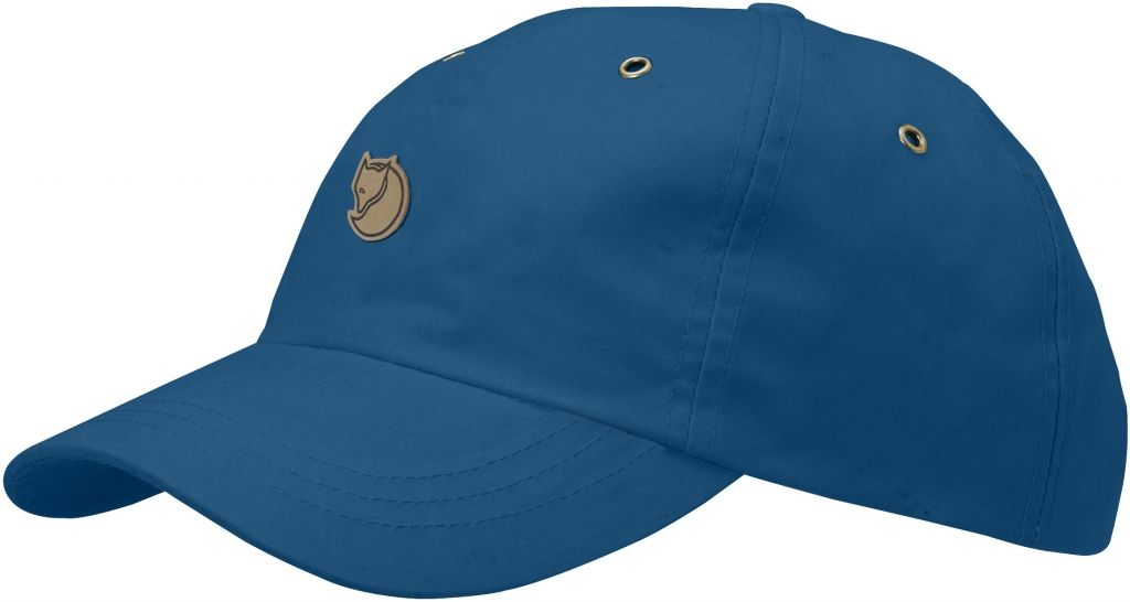 FjallRaven Helags Cap Lake Blue-30