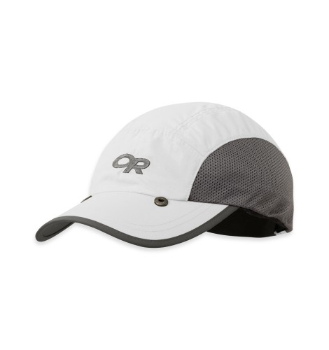 Outdoor Research Sun Runner Cap White-30