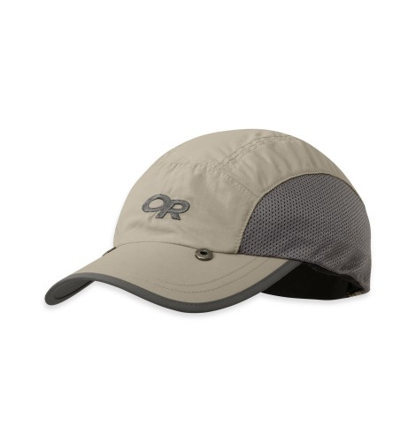 Outdoor Research Sun Runner Cap Khaki-30
