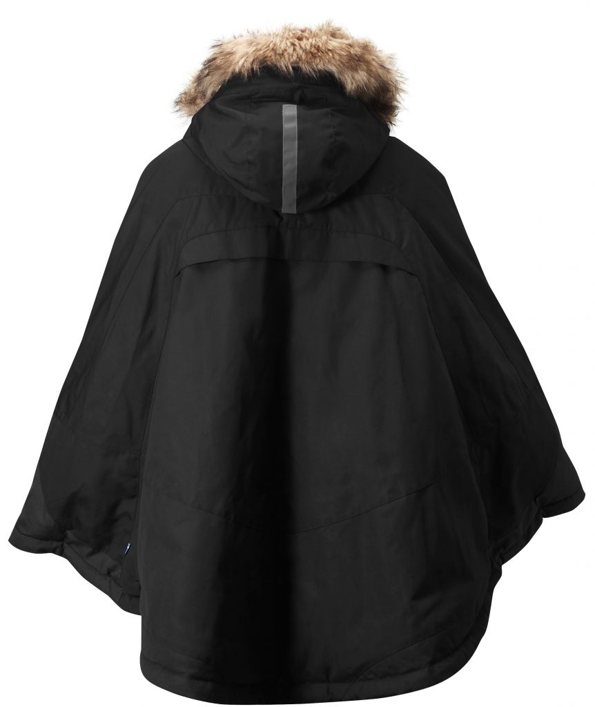 FjallRaven Luhkka Down Black-30