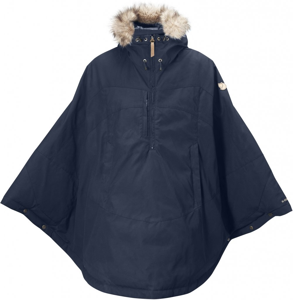 FjallRaven Luhkka Down Dark Navy-30