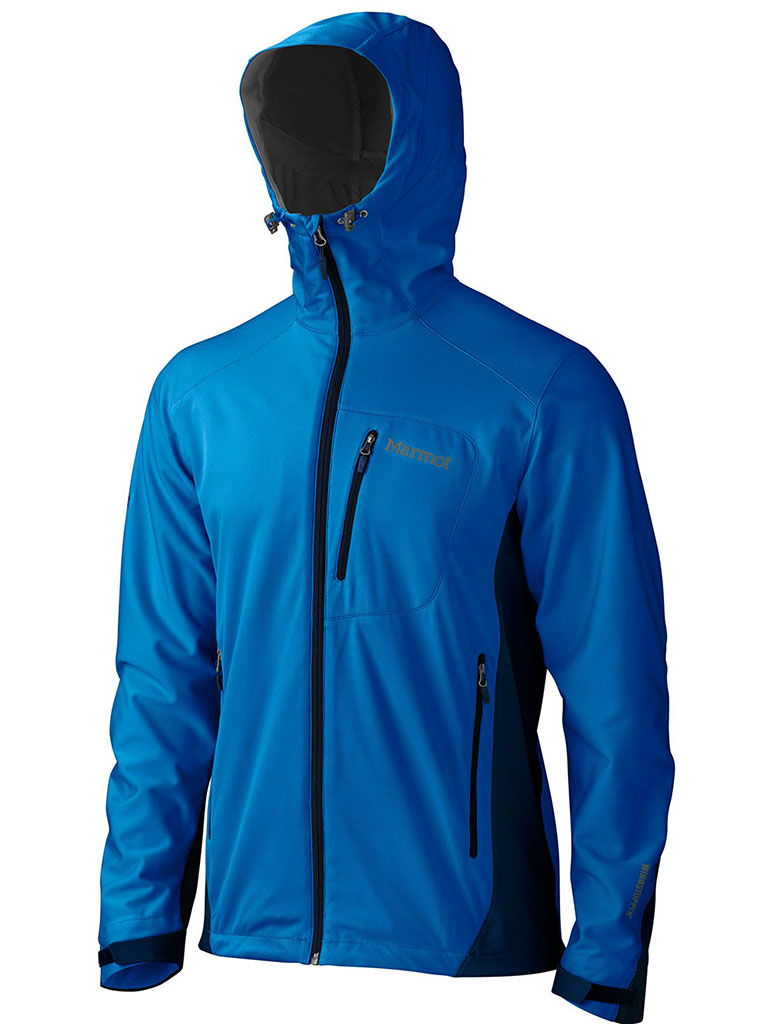Marmot ROM Jacket Cobalt Blue/Dark Ink-30