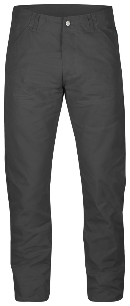 FjallRaven Kiruna Trousers Mountain Grey-30
