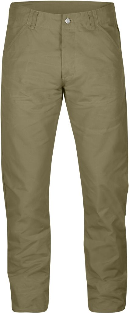 FjallRaven Kiruna Trousers Cork-30