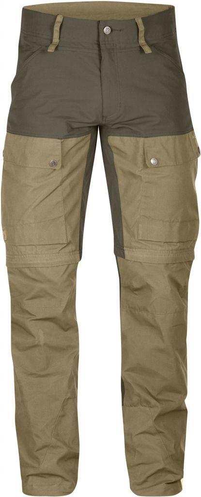 FjallRaven Keb Gaiter Trousers Sand-30