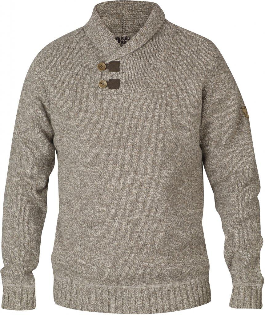 FjallRaven Lada Sweater Fog-30