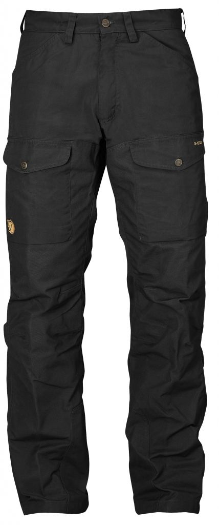 FjallRaven Arktis Trousers Dark Grey-30