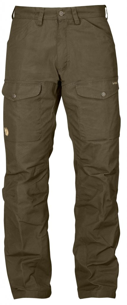 FjallRaven Arktis Trousers Dark Olive-30