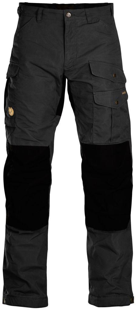 FjallRaven Vidda Pro Hydratic Trousers Dark Grey-30