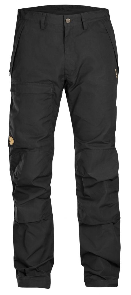 FjallRaven Singi Trousers Black-30