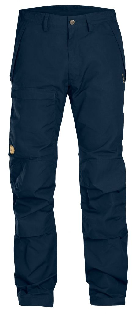FjallRaven Singi Trousers Navy-30