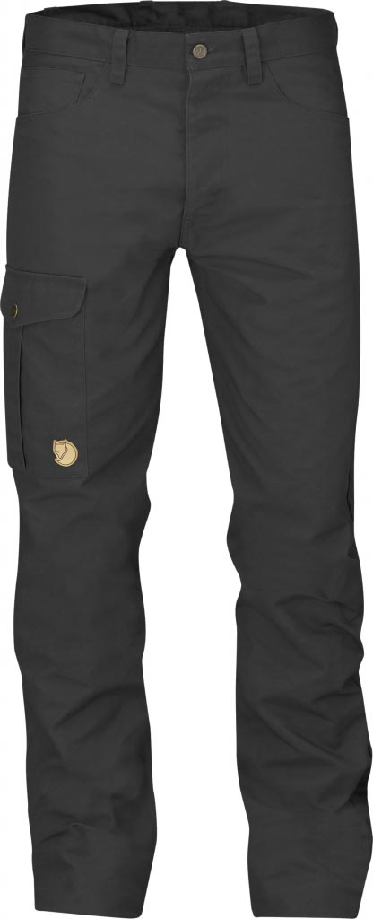 FjallRaven Greenland Jeans Dark Grey-30