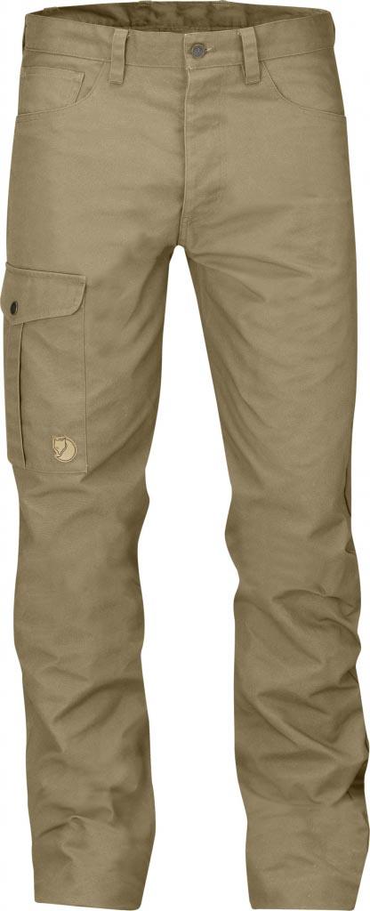 FjallRaven Greenland Jeans Sand-30