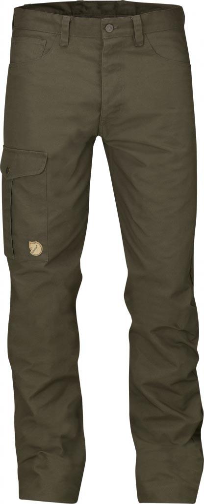 FjallRaven Greenland Jeans Tarmac-30