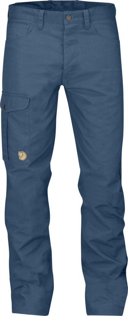 FjallRaven Greenland Jeans Uncle Blue-30
