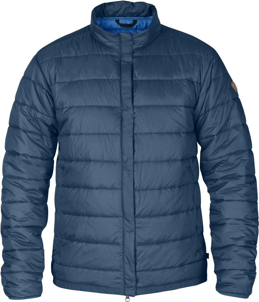 FjallRaven Keb Loft Jacket Uncle Blue-30