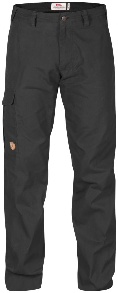 FjallRaven Övik Winter Trousers Dark Grey-30