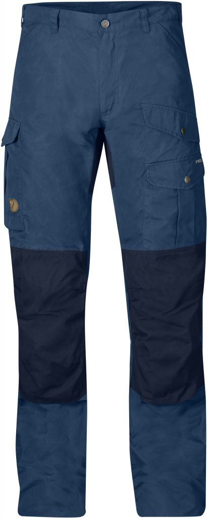 FjallRaven Barents Pro Uncle Blue/ Dark Navy-30