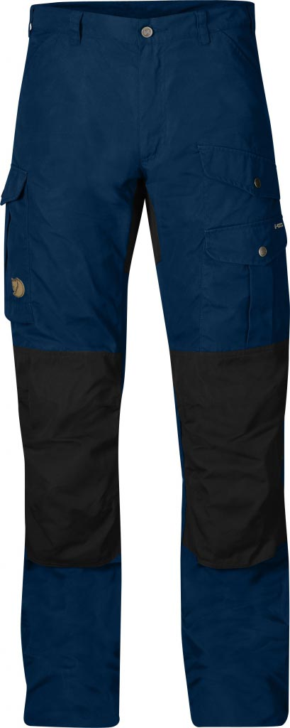 FjallRaven Barents Pro Ink Blue-30
