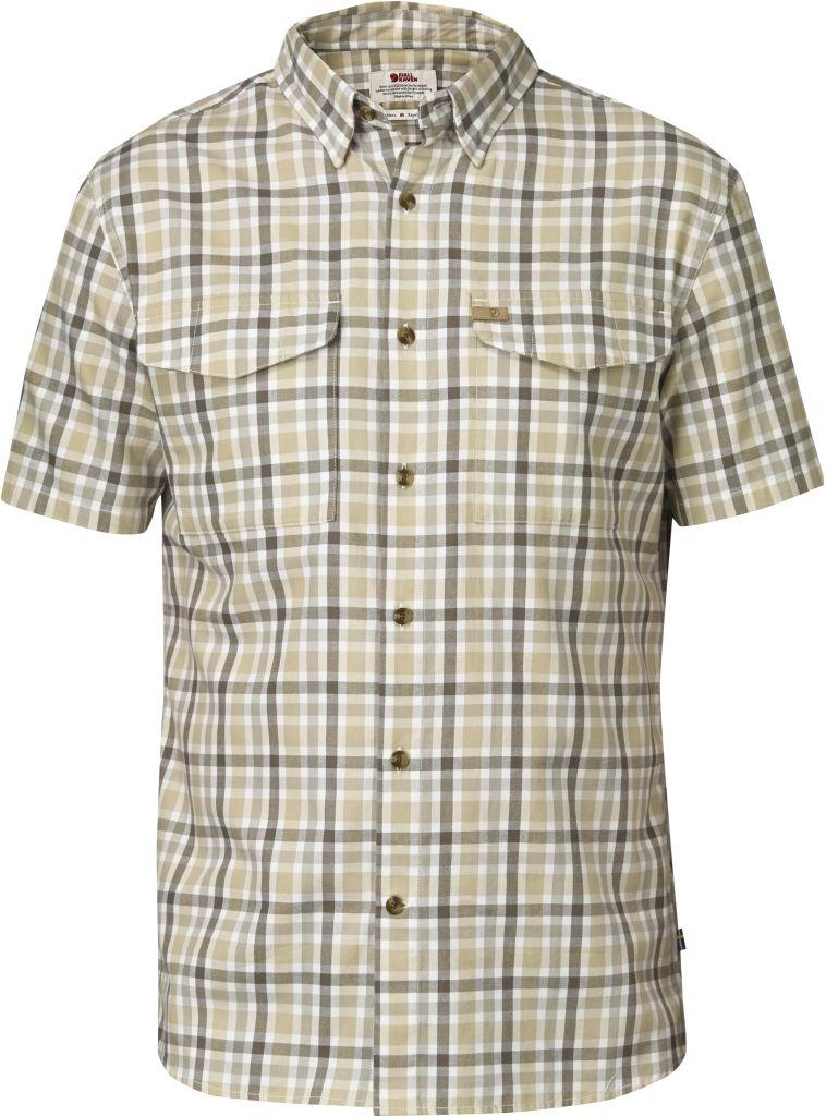 FjallRaven Övik Shirt SS Cork-30