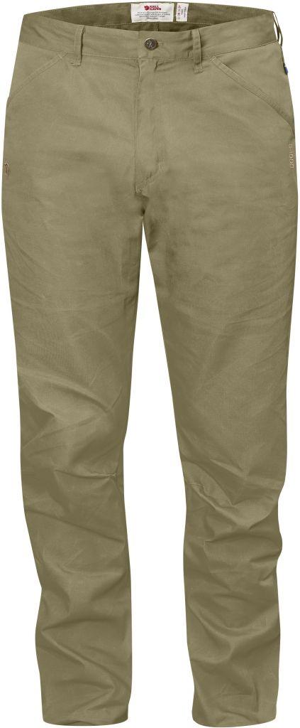 FjallRaven High Coast Trousers Cork-30